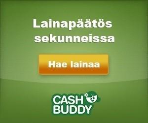 cashbuddy on uusi ja halvin lainapalvelu josta saat lainapäätöksen sekunneissa netissä