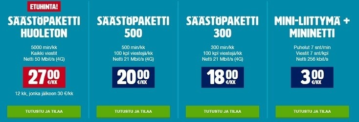 runkkaus video telefinland prepaid