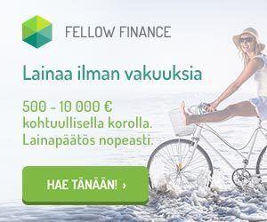 fellow finance auttamatta yksi parhaista vertaislainapalveluista