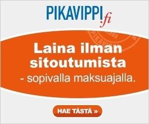 pikavippi.fi kokemukset puhuvat jo yli 10 vuoden takaa positiivissävyisesti sinulle joka etsit sitä rehellistä pikkurahoittajaa 100,200,300e