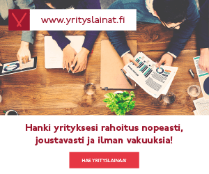 vauraus suomi yrityslainat.fi