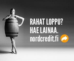 Uusi NordCredit tuo luottotilin tukemaan suomalaisten arkisia äkillisiä kuluja.