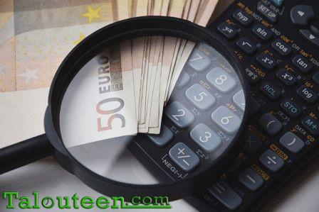 Kulutusluottovertailu joka kattaa välittäjät, pankit ja muut palvelut.