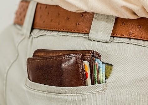 Velka- ja talousongelmiin löytyy usein apu läheltä - sinä voit nimittäin auttaa itse itseäsi!