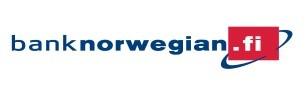 Bank Norwegian myöntää lainaa, mutta ilman luottotietoja hakemusta ei hyväksytä.