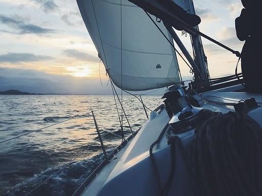 Venelaina kelpaa myös suomalaisille ja venerahoitusta haetaan netistä