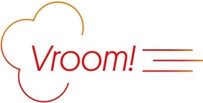 Vroom - Moi mobiilin 4G verkko yltää jopa 100 Mbit / sekunnissa nopeuteen.
