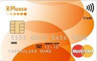 MasterCard ja Plussa-kortti samassa kortissa, hae helposti netistä.
