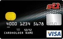 St1:n Visa tuo mukanaan erityisesti autoilijoita hyödyttäviä etuja.
