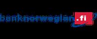 Bank Norwegian on ensimmäinen kumppanipankkimme