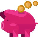 Sijoittaa kannattaa ja säästötili on kaikista pieniriskisin - tai jopa täysin riskitön ratkaisu