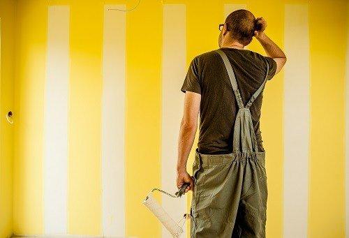 Pieni talon maalausoperaatio tai koko paketti uusiksi, ei sen niin väliä, sillä Säästöpankin remonttilaina auttaa joka askartelussa