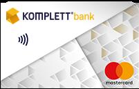 Komplett Bank luottokortti kokemuksia voi välittömästi nimittää positiivisiksi ja se on hyvin kilpailukykyinen Mastercard kortti, jolla hoidat kaikki ostokset netissä ja kaupoissa sekä toki voit tehdä myös käteisnostoja ilmaiseksi