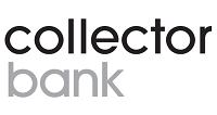 Collector Bank AB on arvostettu pankki