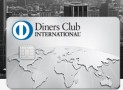 Diners Club -luottokortit -esittelyssä.