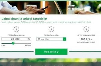 Instabank – Taas uusi pankki Norjasta pakkaan mukaan.
