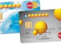 K-Plussa MasterCard luottokortti – Infopaketti.