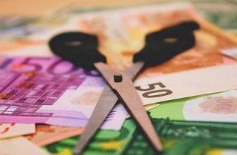 Lainaa 400 euroa: Vertaa ja leikkaa kulut kahtia