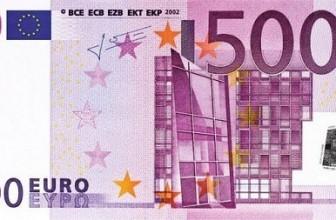 Lainaa 500 euroa – Vertaa ja säästä!