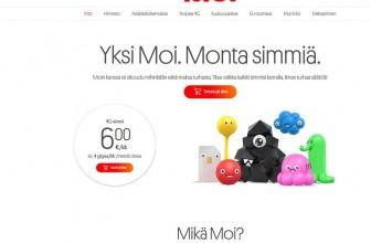 Moi Mobiili – Lue tärkeimmät tiedot Moi:n liittymistä.