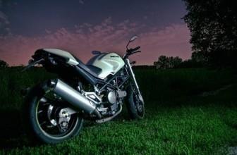 Mistä lainaa moottoripyörän ostoa varten?