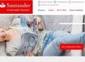 Santander Mastercard luottokortista on moneksi.