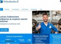 Yritysluotto.fi – Selkeä ja uniikki yritysluotto netistä.