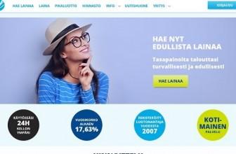 Euroloan – Suomalaista lainaa joustavasti