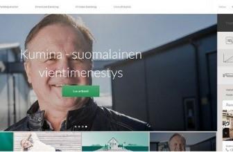 Ålandsbanken – Luotettava pankkikumppani fyysisesti ja verkossa.