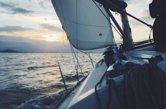 Venelaina – Kesällä myös suomalaiset ottavat luottoa veneen ostoa varten.